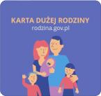 Informacje na temat Karty Dużej Rodziny