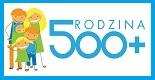 Informacje na temat programu Rodzina 500 plus
