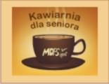 Informacja na temat projektu Kawiarnia dla Seniora