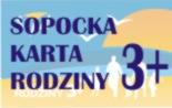 Informacje na temat Sopockiej Karty Rodziny trzy plus