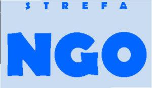 emblemat organizacji pozarządowych